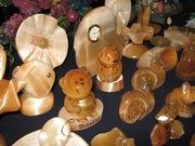 Ярмарка-продажа сырья и изделий народного промысла
