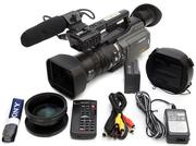 видеокамеру Sony DSR-PD170Р