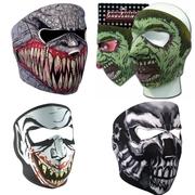 Очки и маски для зимнего отдыха!