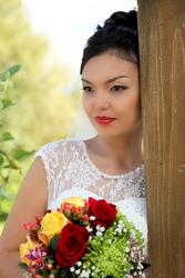 Свадебный фотограф в Усть-Каменогорске