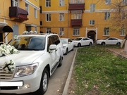 Свадебный Кортеж Ukg City
