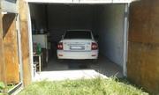 Продается охраняемый гараж в 3-уровнях. р-н КШТ