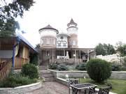 Предлагается к продажи частная VIP база отдыха на побережье Бухтармы