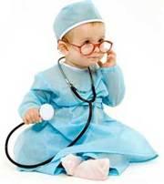 Требуется сотрудник с медицинским образованием