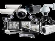 Установка видеокамер, монтаж видеонаблюдения в квартиру, в офис...