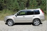 Продам Nissan X-Trail 2002г. 10000$ торг