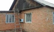 продам дом в с.Уварова, за 4.800.000 тенге.или обмен по ближе к городу.