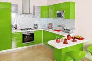 Кухни на заказ в Усть-Каменогорске