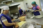 На работу в Москву требуются сотрудники на по специальности повар.