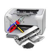 Заправка картриджей на выезде. Перепрошивка принтеров.