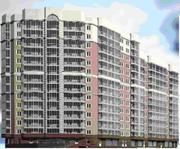 Квартиры в Новосибирске от подрядчика.