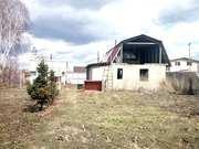 Продам не достроенный дом S-130 кв