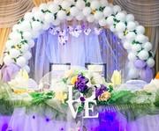 Свадебное оформление в Усть-Каменогорске!