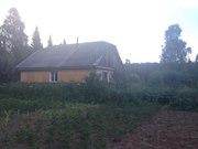 Дом с участком с.Черемшанка