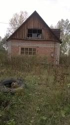 Продам 3х-комнатный,  кирпичный дом в с. Бобровка,  Глубоковского района