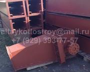 Транспортер скребковый ТС 2-30