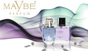 Парфюмерия Maybe Parfum