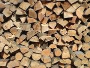 дрова для каминов бань копчения